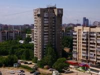 Samara, Vladimirskaya st, house 46Б. Apartment house