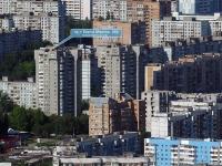Самара, улица Владимирская, дом 46А. многоквартирный дом