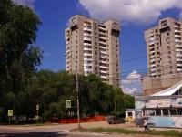 neighbour house: st. Vladimirskaya, house 46А. Apartment house