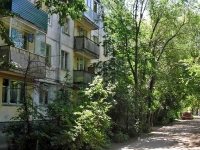 Samara, Volgin st, house 132. Apartment house