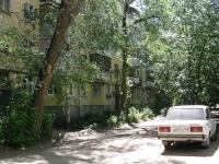 萨马拉市, Volgin st, 房屋 136. 公寓楼