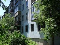 Самара, улица Волгина, дом 117. многоквартирный дом