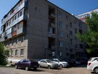 Samara, st Volgin, house 119А. Apartment house