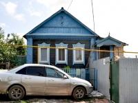 Самара, улица Восточная, дом 3. индивидуальный дом