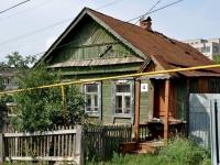 Самара, улица Восточная, дом 4. индивидуальный дом