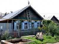 Самара, улица Восточная, дом 21. индивидуальный дом