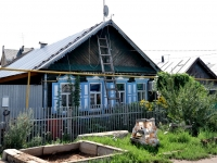 Самара, Восточная ул, дом 21