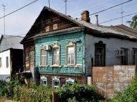 Самара, улица Восточная, дом 22. индивидуальный дом