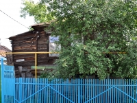 Самара, Восточная ул, дом 25