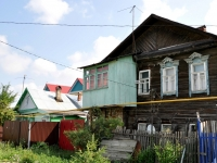 Samara, st Vostochnaya, house 37. Private house