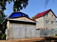 neighbour house: st. Gatchinskaya, house 4. Private house