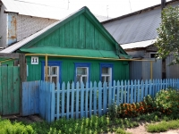 neighbour house: st. Gatchinskaya, house 11. Private house
