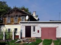 neighbour house: st. Gatchinskaya, house 18. Apartment house