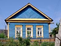 neighbour house: st. Gatchinskaya, house 20. Private house