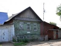 Самара, улица Герцена, дом 15. индивидуальный дом