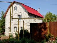 Самара, улица Герцена, дом 22. индивидуальный дом