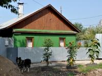 Самара, улица Герцена, дом 30. индивидуальный дом