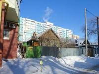 Samara, alley Granatny, house 4. Private house