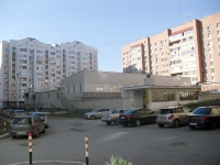 neighbour house: st. Dachnaya, house 26А. Social and welfare services