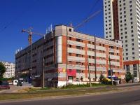 Самара, улица Дачная, дом 20. гараж / автостоянка