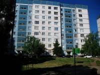 萨马拉市, Dachnaya st, 房屋 41. 公寓楼