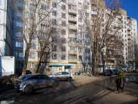 neighbour house: st. Dachnaya, house 11. Apartment house