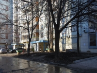 Samara, Dachnaya st, house 13. Apartment house