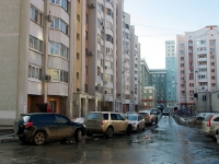 Самара, Дачная ул, дом 28