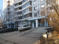 neighbour house: st. Dachnaya, house 29. Apartment house