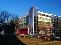 neighbour house: st. Dachnaya, house 2 с.1. shopping center