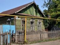 Samara, st Depovskaya, house 24. Private house