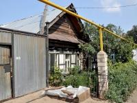 Samara, st Depovskaya, house 32. Private house