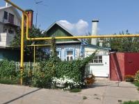Samara, st Depovskaya, house 48. Private house