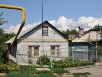 Samara, st Depovskaya, house 50. Private house