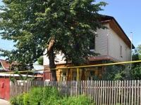 Samara, Depovskaya st, house 66. Apartment house