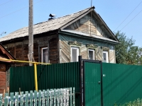 neighbour house: st. Depovskaya, house 72. Private house