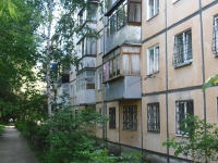 Samara, st Dzerzhinsky, house 3. Apartment house