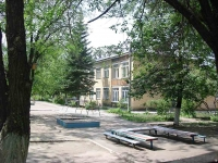 Самара, детский сад №319, улица Дзержинского, дом 28