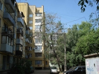 Samara, Dzerzhinsky st, house 22А. Apartment house