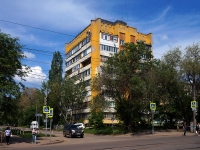 Samara, st Dzerzhinsky, house 22А. Apartment house