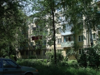 Samara, Dzerzhinsky st, house 8. Apartment house