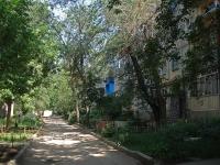 Samara, Dzerzhinsky st, house 9. Apartment house