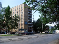Samara, Dzerzhinsky st, house 13А. Apartment house