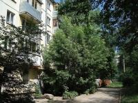 Samara, Dzerzhinsky st, house 20. Apartment house