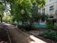 Samara, Dzerzhinsky st, house 26. Apartment house