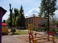 neighbour house: st. Dzerzhinsky, house 28. nursery school №319