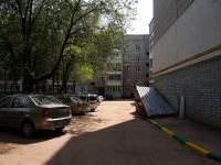 萨马拉市, Dzerzhinsky st, 房屋 30. 公寓楼