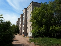 neighbour house: st. Dzerzhinsky, house 30. Apartment house