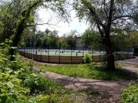 萨马拉市, 学校 №167, Dzerzhinsky st, 房屋 32
