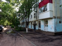 Samara, Dzerzhinsky st, house 34. Apartment house
